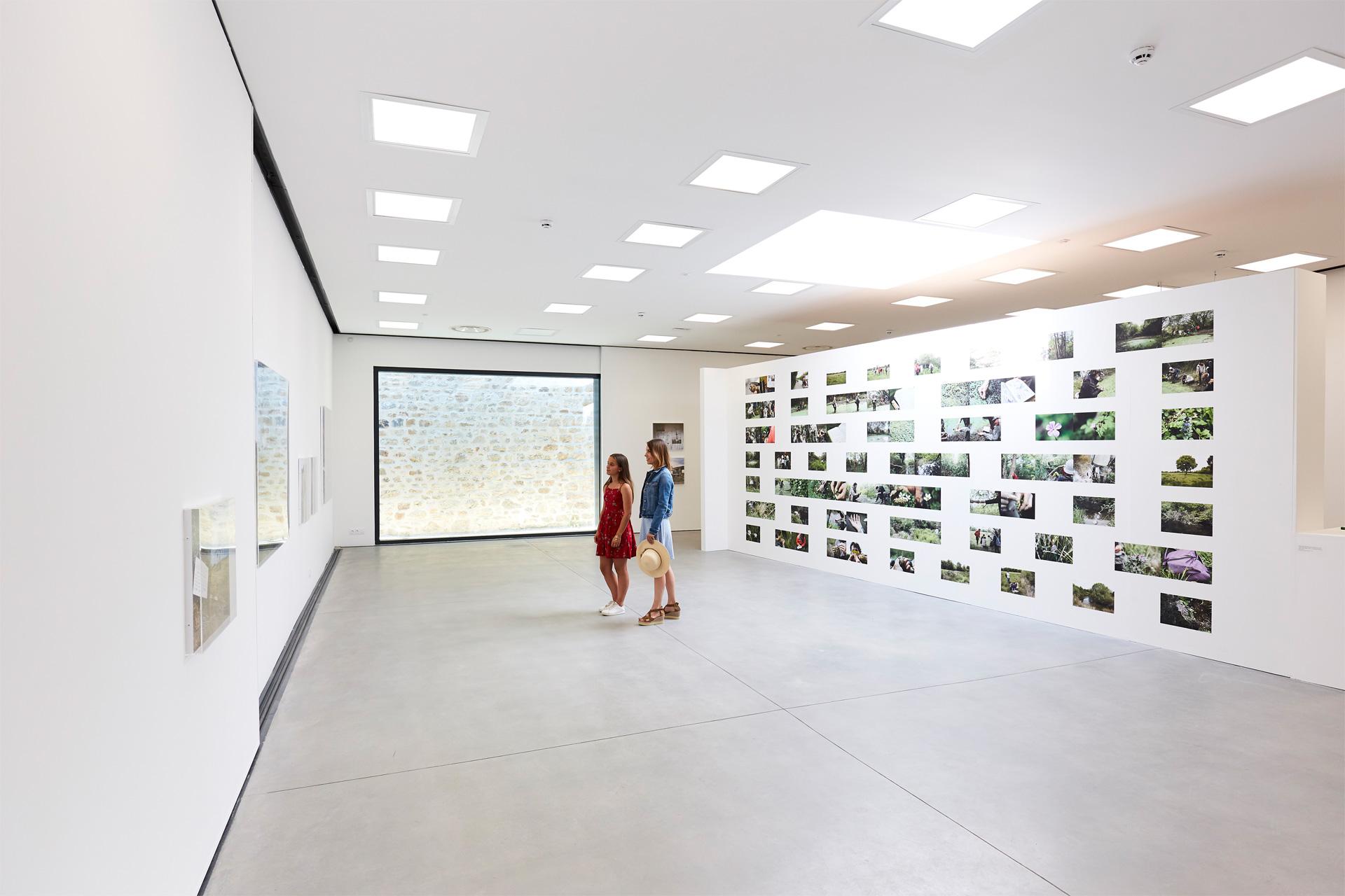 Centre d'Art GwinZegal, guingamp