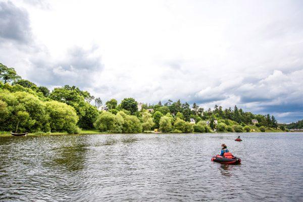 Lac de Jugons-les-lacs