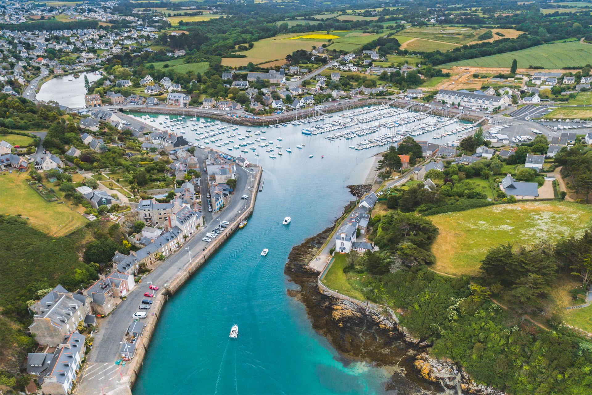 Port de Dahouet, Pleneuf-Val-André