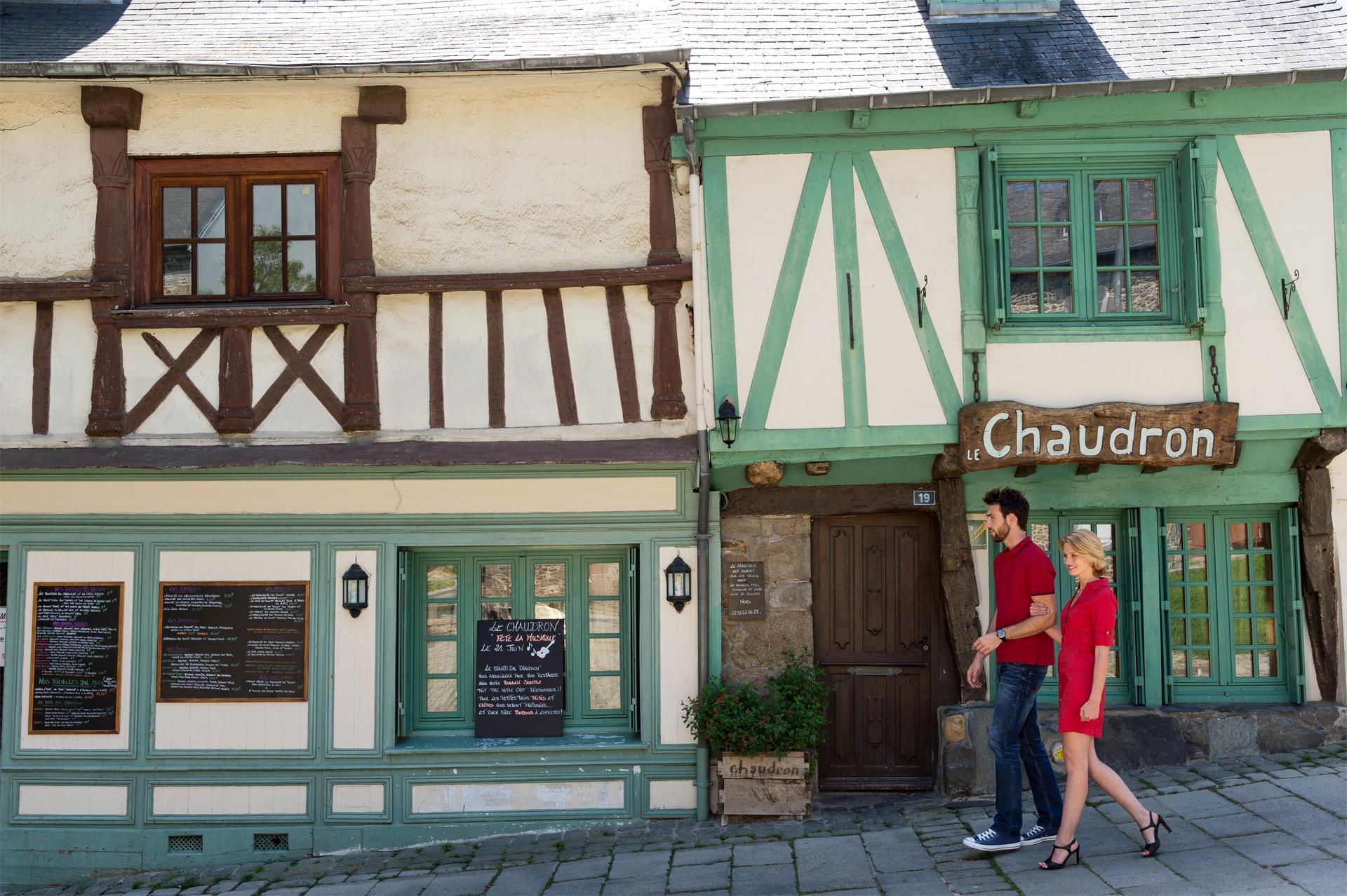Place Louis Guilloux, Saint-Brieuc