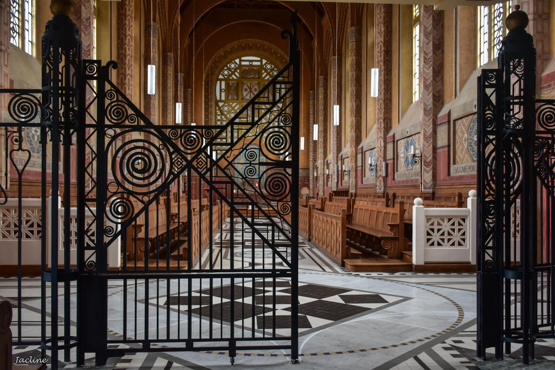 Chapelle du séminaire Saint-Yves, Saint-Brieuc
