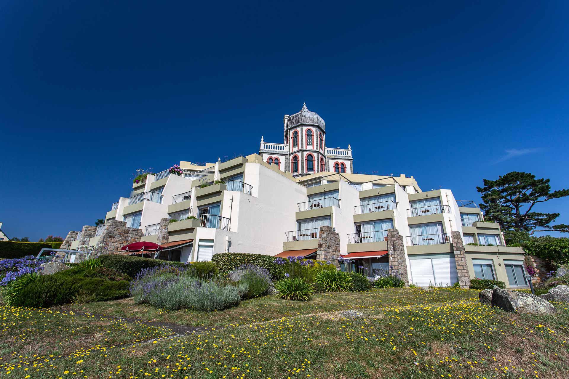 Villa Ker Moor, Saint-Quay-Portrieux