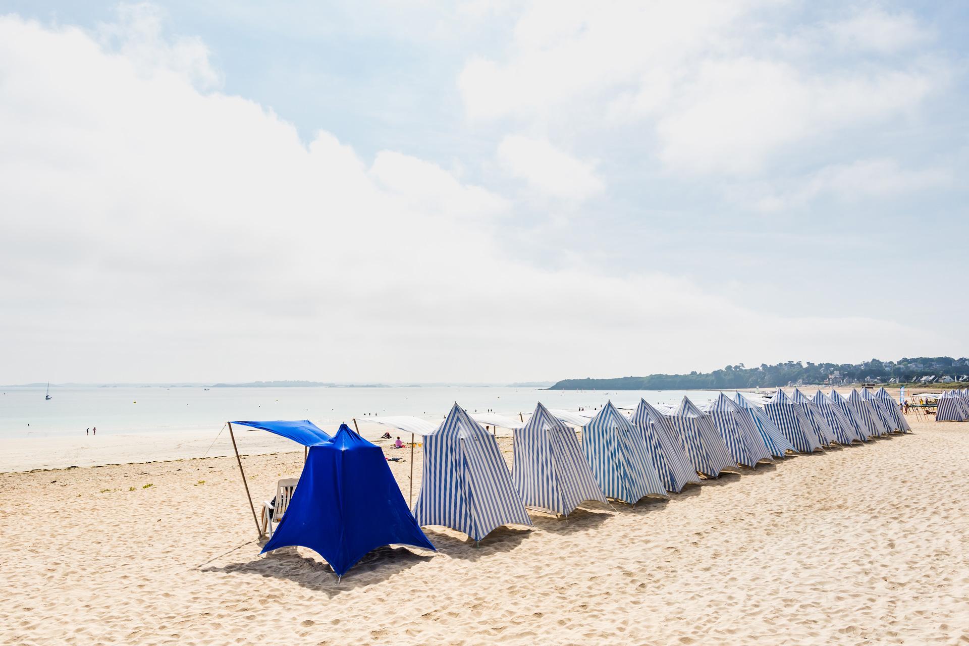 Grande plage, Saint-Cast-le-Guildo