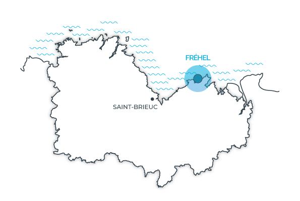 Fréhel, Côtes d'Armor