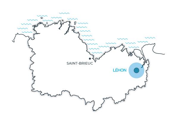 Léhon, Côtes d'Armor