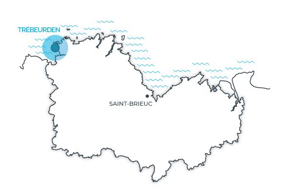 Trebeurden, Côtes d'Armor
