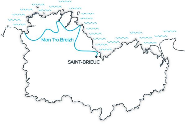 Carte Mon Tro Breizh