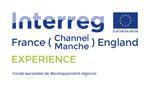 Logo Interreg Exeprience
